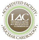 Intersocietal Accreditation Commission - Accredited Facility for Nuclear Cardiology